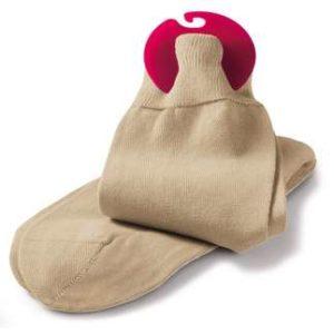 sockstar - de gepatenteerde sokkenclip