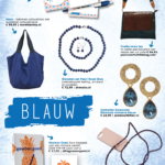 Shopping Special Blauw - pers-wereld.nl