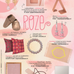 Shopping Special Roze - pers-wereld