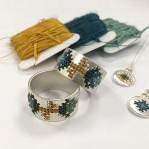Corina Rietveld ontwerpt sieradenlijn met een vleugje nostalgie