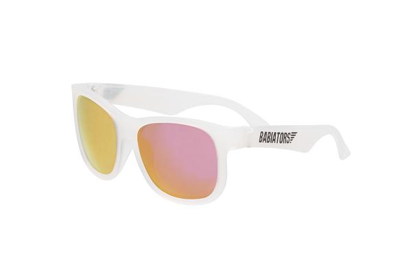 UV-beschermende zonnebrillen van Babiators