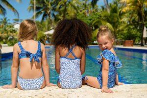 Ouders onderschatten risico zon voor kinderen, Australische methode biedt uitkomst