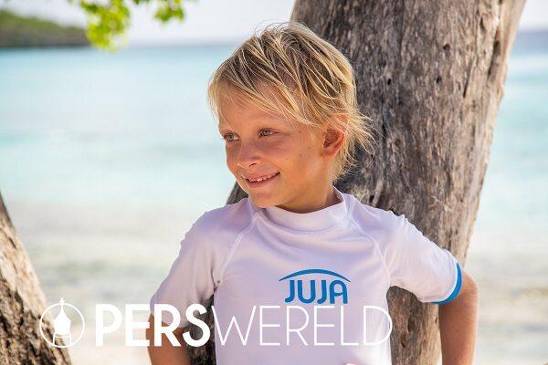 UV-beschermende kleding JUJA