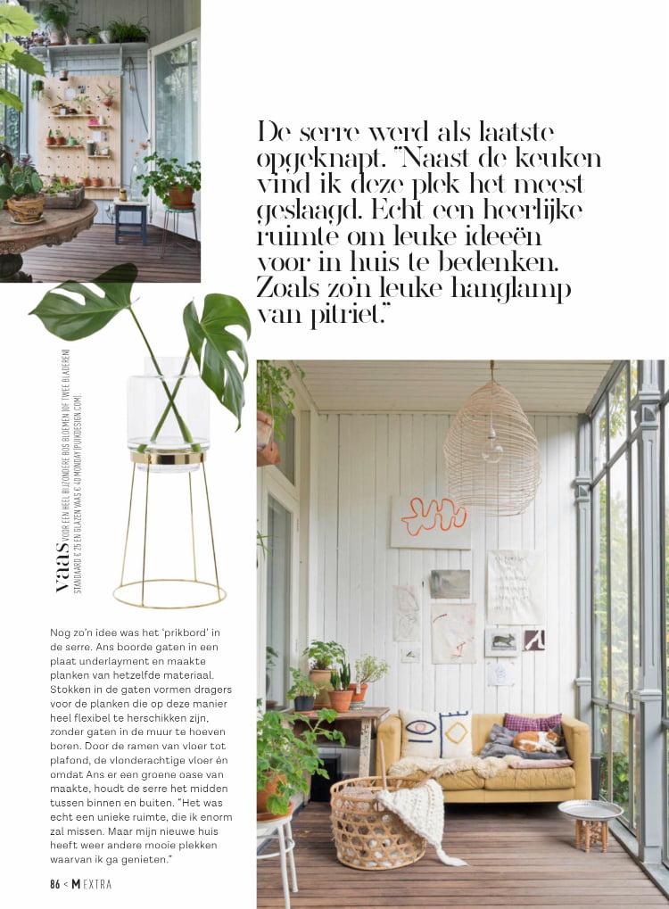 Tijdschrift margriet Extra - oktober 2020