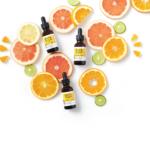 Vitamin C Serum sfeer - Mad Hippie - bewustpuur.nl