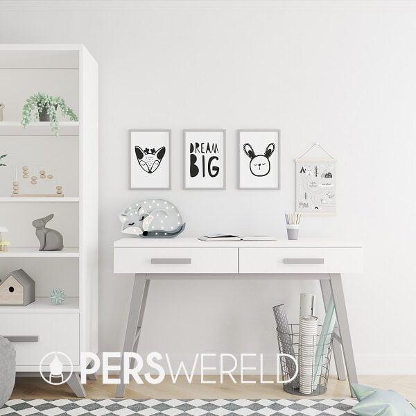 kidsware-posters-set-konijn