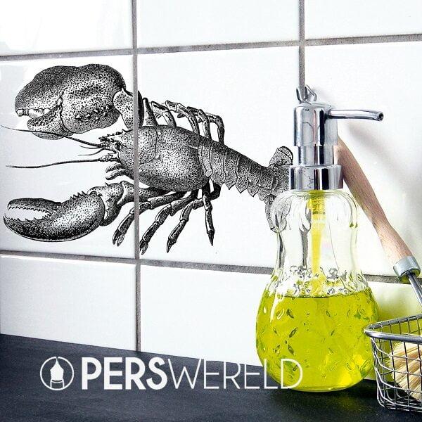 noussconceptstore-tegelsticker-lobster