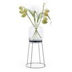 Monday Vase en standaard - puikdesign.nl