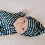 aden + anais lanceert super zachte Snuggle Knit collectie