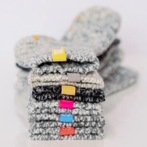 Pimp Your SOXS - ontwerp je eigen unieke sokken