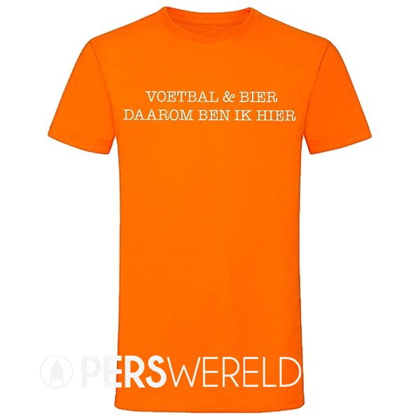 sweetestdesign-heren-shirt-voet-bier