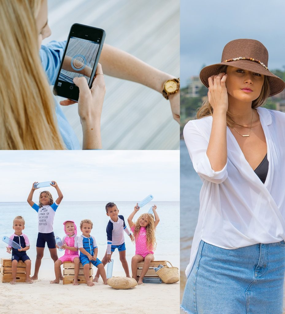 Samenwerking Skinvision UV-Fashions