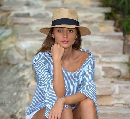 rigon headwear zonnehoedjes - uv-fashions