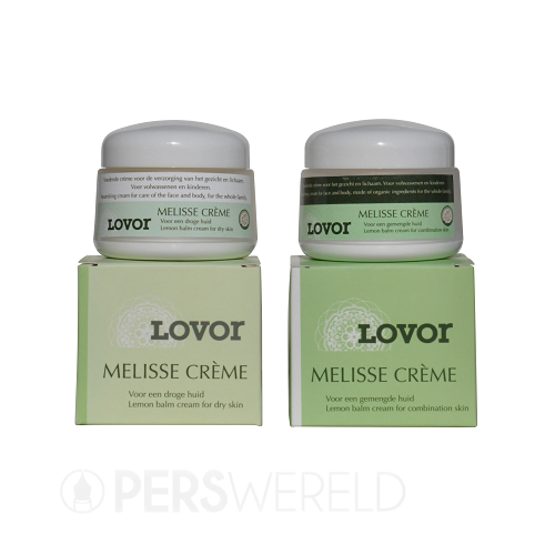 lovor-cosmetics-melisse-gezichtscreme