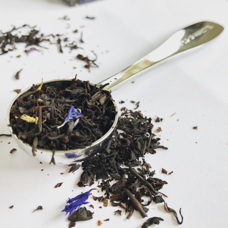 De Thee Winkel maakt van jouw theemoment een genietmoment
